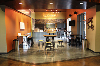 Commercial Epoxy Flooring Tampa