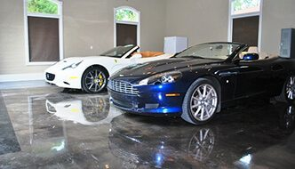 Image of Tampa Garage Floor Coating Epoxy