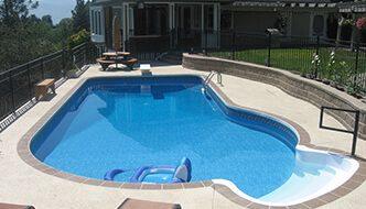 Picature of Tampa Pool Deck Coating