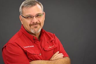 Profile Pic of Tampa Epoxy Flooring Expert John Pagan