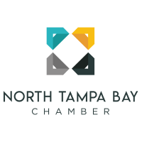 North Tampa Bay Chamber of Commerce Logo